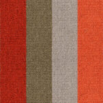 Minnis Frolic Margo Selby Stripe Carpet