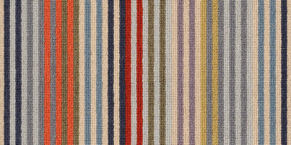 Westbrook Frolic Margo Selby Stripe Carpet