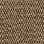 Hinton Sisal Herringbone AF Carpet