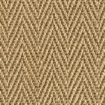 Houghton Sisal Herringbone AF Carpet