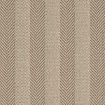AF Devi Iconic Herringstripe Wool Carpet