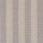 AF Fonteyn Wool Iconic Herringstripe