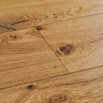 Woodpecker Salcombe Natural Oak
